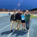Ancora grandi risultati per l'Atletica Aden Exprivia con Raffaele Augimeri