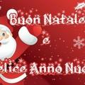 Buon Natale amici