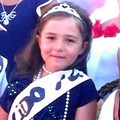E' Francesca Pansini Miss Lido Marina Piccola 2014