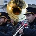 Bande in parata e concerto sinfonico per Santa Cecilia