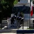 25 Aprile a Molfetta: Celebrazione dell'oltraggio