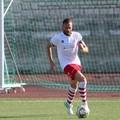 Capitan Lorusso sprona la Molfetta Calcio: «Vinciamo il campionato!»