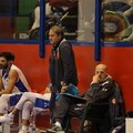 La Virtus Basket Molfetta piazza il primo colpo di mercato