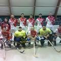 Molfetta Hockey: prima sconfitta stagionale. Biancorossi ko contro la corazzata Scandiano