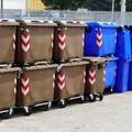 Buoni spesa in cambio dei rifiuti