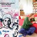 Claudia De Lillo e Tiziana Schiavarelli per la presentazione di