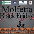 A Molfetta il Black Friday con Confesercenti, Confcommercio e Molfetta Shopping