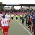 Match di alta classifica fra Borgorosso Molfetta e Canosa
