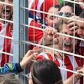 La vittoria di Michele Patruno: Borgorosso in finale play-off
