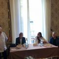 Lo Sporting Club Molfetta ha aperto le porte alla Prima Borsa Enogastronomica
