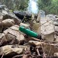 Nel parco di Lama Martina a Molfetta si pratica illegalmente la caccia?