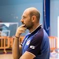 Bruno Cantatore è il nuovo preparatore atletico della Makula Molfetta