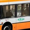 In distribuzione biglietti gratuiti per i bus Mtm