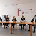 """Escursioni teatrali a Cala San Giacomo con  """"Deep Blue Radio: all'incanto """""""