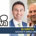 Cannillo e Pomarico oggi ospiti in diretta sul network Viva