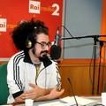 """Caparrezza festeggia il disco di platino per il suo  """"Museica """"."""