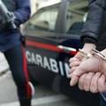 I carabinieri arrestano un 36enne