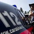 Rapina all'ufficio postale di via Cormio a Molfetta