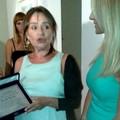 """Assegnato il Premio """"Donna di Puglia"""""""