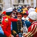 """Ricco weekend di eventi a Molfetta tra Carnevale e la rassegna  """"Rosso Porpora """""""