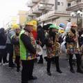 """Tra  """"martedì grasso """" e processione della Croce: a Molfetta è mix tra divertimento e tradizioni"""