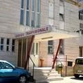 Centro trasfusionale chiuso venerdì e sabato