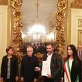 Da Mattarella la medaglia d'oro al merito civile a Gianni Carnicella, indimenticato sindaco di Molfetta