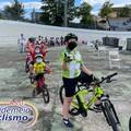 Dopo un anno e mezzo di stop riparte l'attività ciclistica dell'Akademeia Molfetta