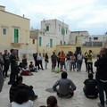 «Sulle trivellazioni petrolifere la Puglia difenda la propria dignità e il proprio ruolo»