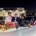 Totorizzo, grande festa-evento per il primo compleanno del nuovo showroom
