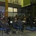 """Alla Network Contacts grande successo per il Concerto di marce funebri dell'associazione """"Santa Cecilia"""""""