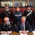 Spaccio, 13 arresti all'alba eseguiti dai Carabinieri