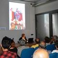 Ricordi ed emozioni nella conferenza di Gianni Amato