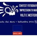 """Impressioni di Mare: concorso fotografico promosso dall'associazione  """"Sailors """""""