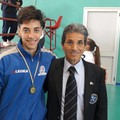 Un karateka di Molfetta qualificato alle finali nazionali dei Campionati Italiani