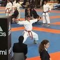 Polisportiva Libertas, Antonio Coppolecchia convocato allo stage giovanile di karate