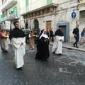 Sesta edizione del Corteo di Santa Rita a Molfetta - LE FOTO