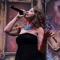 Il Gran Teatro di Miragica canta con Cristina
