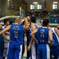 Sale l'attesa per gara 2 della finale play-off per la Dai Optical Virtus Basket Molfetta