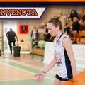 La Dinamo Molfetta si rinforza con Claudia D'Aniello