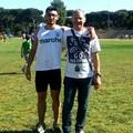 L'asd atletica Aden Exprivia a Torino