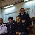 Aquile, Gigi Metta e Donato de Giglio portano a Molfetta Christian Ortiz