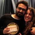 Corti d'Argento 2020, premiate le attrici protagoniste del corto di Antonio De Palo