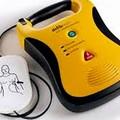 Un defibrillatore in dono all'Exprivia nel Diritto
