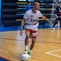 Sefa Aquile Molfetta: oggi a Manfredonia per la Coppa Italia