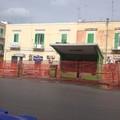 Via i distributori di carburante su Corso Fornari e via Baccarini