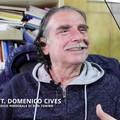 Il dottor Cives e don Tonino: «siamo due rette parallele, che si incontreranno all'infinito» - VIDEO
