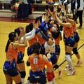 Volley femminile, la Dinamo Molfetta sconfitta dal Foggia