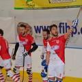 Molfetta Hockey per l'impresa: al PalaFiorentini arriva lo Scandiano