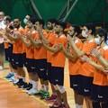 Dinamo Molfetta sconfitta nella Coppa Italia di Divisione contro l'Adriatica Trani
